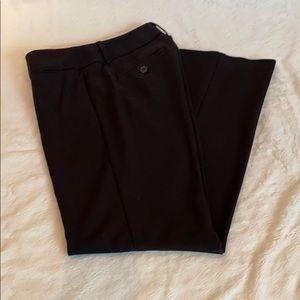 Good condition Loft Outlet Black Pants